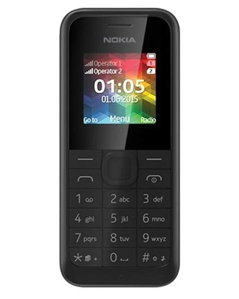 mobile phones ebay nokia 105 black unlocked cheap basic mobile phone uk