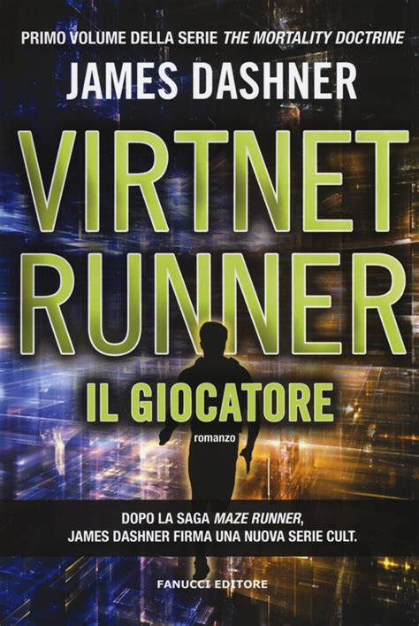 libro mortality libro il giocatore virtnet runner the mortality lafeltrinelli