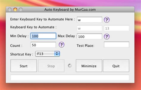 tutorial auto keyboard seal online mac auto mouse clicker software downloads for mouse automation
