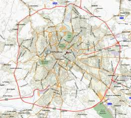 Rome Italy Map by Rome Italy Street Map Rome Top Rated Attractions Tourist