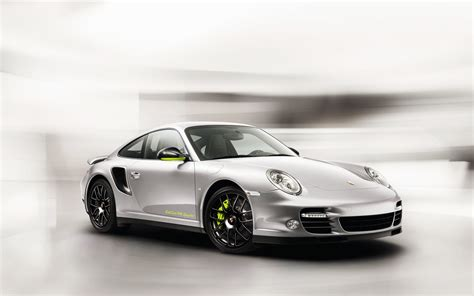 Porsche 911 Turbo Spyder Wallpapers Hd Wallpapers Id 9539