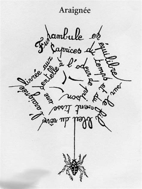calligrammes by guillaume apollinaire creative calligrammes by guillaume apollinaire po 233 sies
