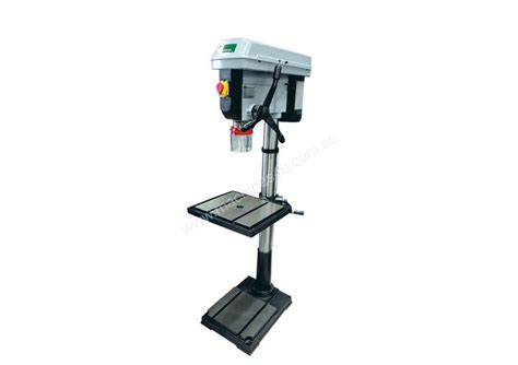 pedestal drill new insize in5132 belt driven pedestal drills in