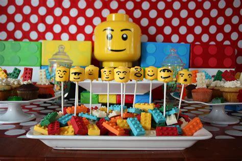 lego themed birthday decorations affairs lego birthday
