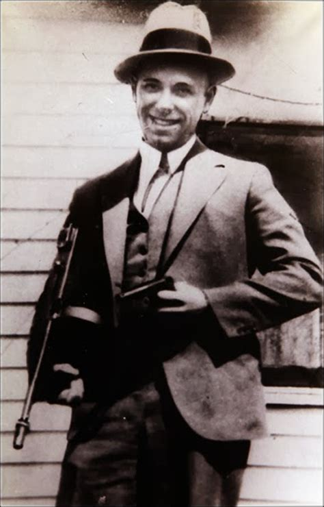 dillinger bank robber carroll bryant dillinger american gangster