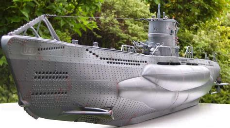 u boat 47 u 47