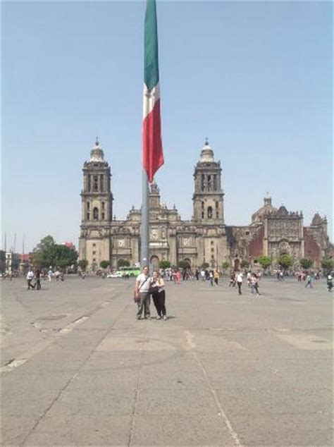 zocalo now mexico city then and now travel guide on tripadvisor