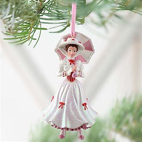 your wdw store disney figurine ornament mary poppins