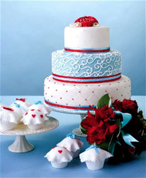 Wedding Cakes Usa by A Family Tree Of Holidays Trees Patriotic
