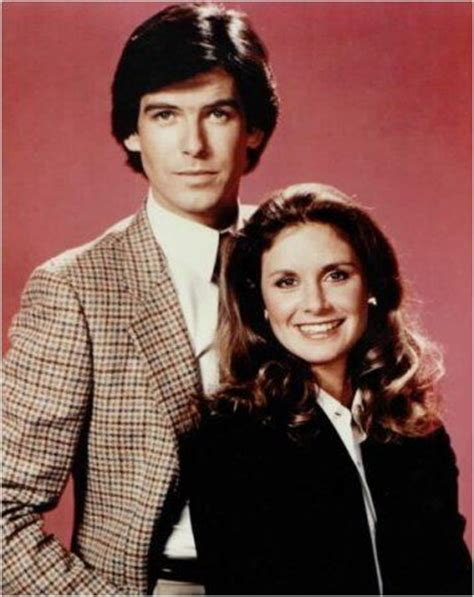film seri remington steele bild zu stephanie zimbalist zum die tv serie remington