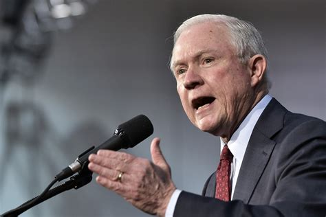 jeff sessions hero career racist jeff sessions is donald trump s pick for