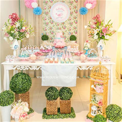 The Olive House Partisi baby shower themes we