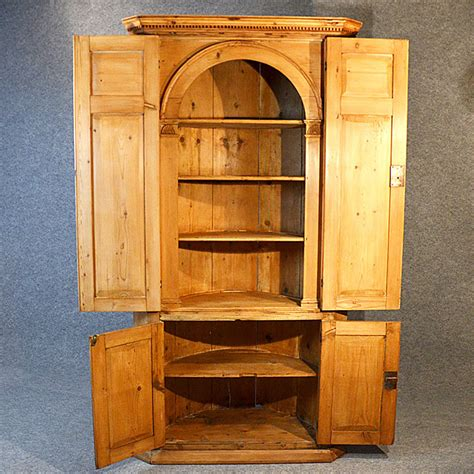 Cupboard Shelving - corner cupboard display cabinet antiques