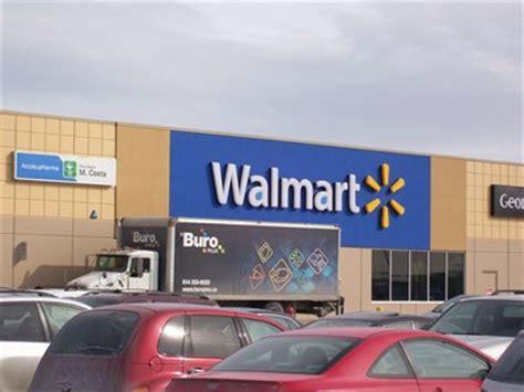 Lava L Walmart Canada by Walmart Laval Est Wal Mart Stores On Waymarking