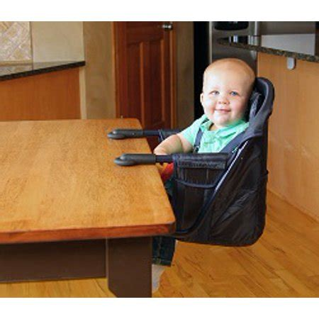 Regalo High Chair - regalo easy diner portable hook on highchair navy