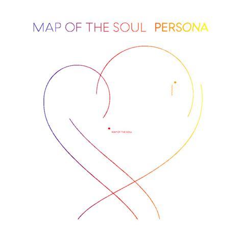 bts map   soul persona rainbow bts  shirt