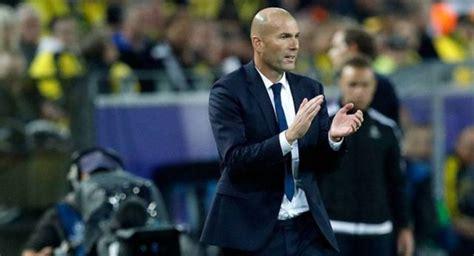 Jjenderal Tanpa Pasukan Politisi Tanpa Partai 33 partai tanpa kalah zinedine zidane bersama real madrid berita sepak bola terkini