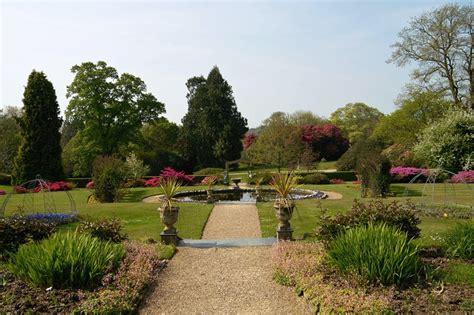 Garden Of Arlington Arlington Court Garden