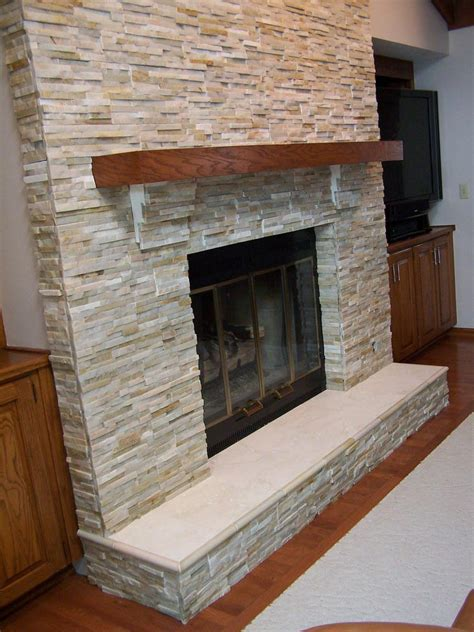 Outside Brick Wall Designs by Modern Brick Fireplace Makeover Fireplace Designs