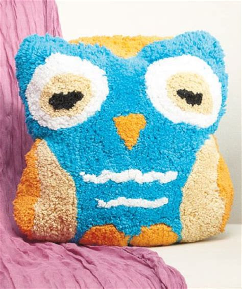 owl pillows make awesome decor for your home webnuggetz