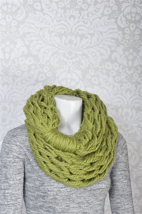 arm knit a hat arm knit scarf green 183 piperandstone 183 store