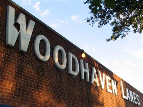 woodhaven boulevard in glendale