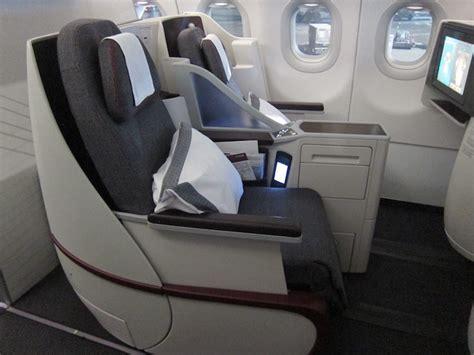 Review: Qatar Airways A320 First Class Dubai To Doha   One