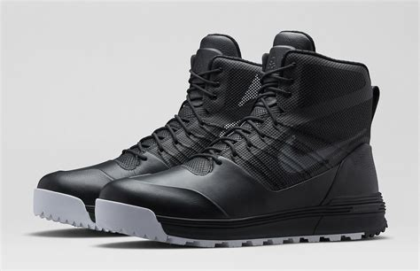 nike boots nike s new acg footwear launches tomorrow sole collector