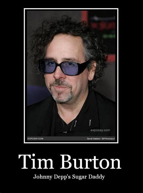 Tim Meme - tim burton demotivational by revan117 on deviantart