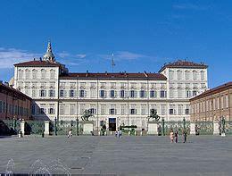 centro giardini stupinigi palazzo reale torino