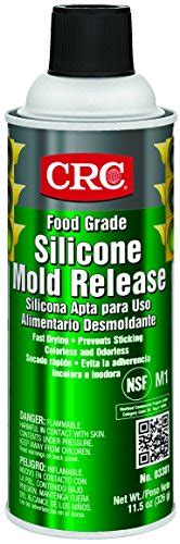 Crc Electrical Quality Silicone 2094 crc 03301 food grade silicone mold release net weight 11 5 oz 16oz aerosol spray buy