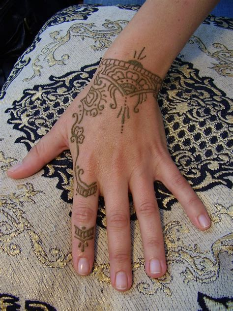 is henna tattoo permanent henna tattoos designs ideas and meaning tattoos for you