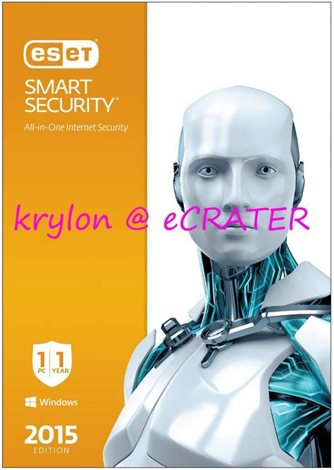 eset smart security full version free download with crack eset smart security 2015 version 8 1 pc 1 year full