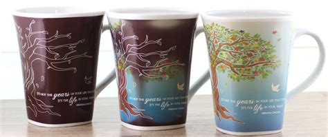 color changing mugs color changing mugs think pray gift