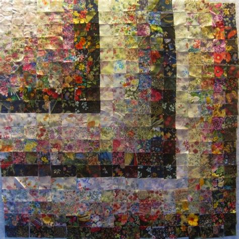 Watercolor Quilts by Creations Quilts Whatever By Sayre