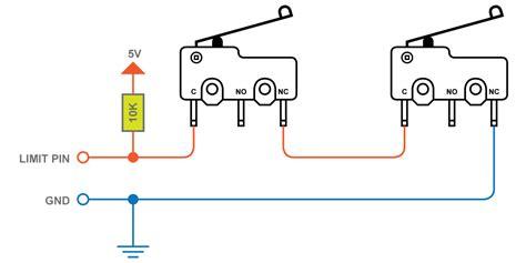 wiring diagram  nc