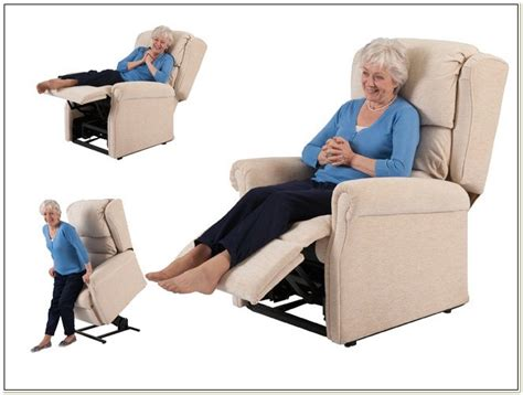 rise recliner chairs electric riser recliner chairs ebay chairs home