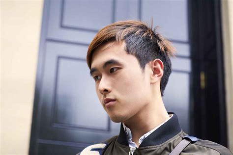 Model Rambut Kepala Bulat by 9 Ide Gaya Dan Model Rambut Pria Untuk Wajah Bulat All