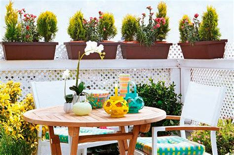 decoracion terrazas exteriores decoraci 243 n de exteriores terrazas y jardines de ensue 241 o
