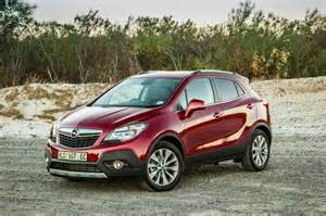 Opel Mokka Automatic Opel Mokka 1 4t Cosmo Automatic 2015 Review Cars Co Za