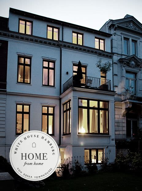 townhouse hamburg welcome deska townhouses