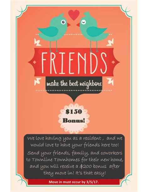 7 Ways To Make Friends With The Neighbors by Townline Townhomes