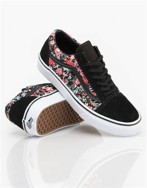 Vans Skool Flower vans skool flower counter fuchs de