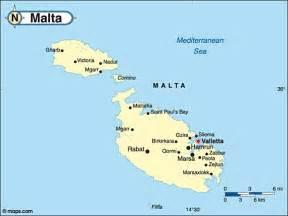 Http www maltabulb com where is malta located html