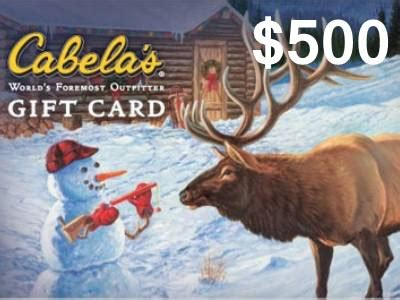 Where Can I Purchase Cabela S Gift Cards - www cabelas ca retailsurvey cabela s customer satisfaction survey 500 gift card