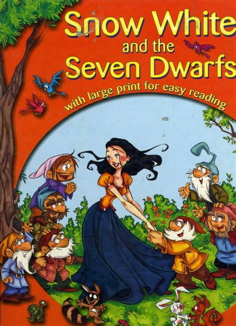 snow white and the seven dwarfs picture book picture books b 2 s cc snow white and the seven dwarfs