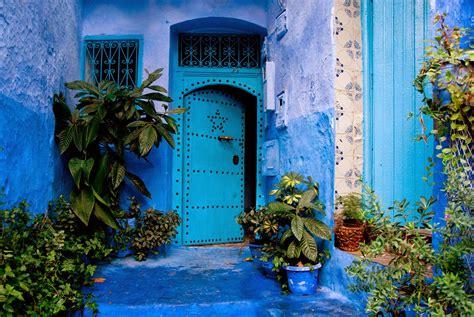 morocco blue city the moroccan grand tour 16 days omegatour tourist