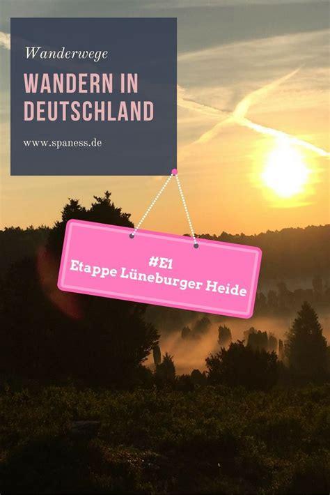 wann blüht die lüneburger heide 281 besten germany travel reisetipps bilder auf