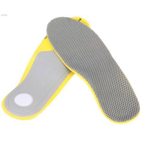 comfortable shoe inserts 1 pair 3d premium women men comfortable shoes orthotic