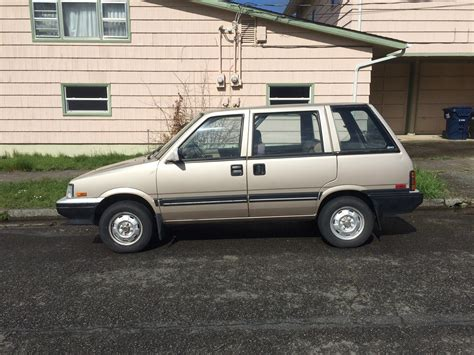 nissan stanza 2016 cc outtake 1986 nissan stanza wagon 4wd the world s